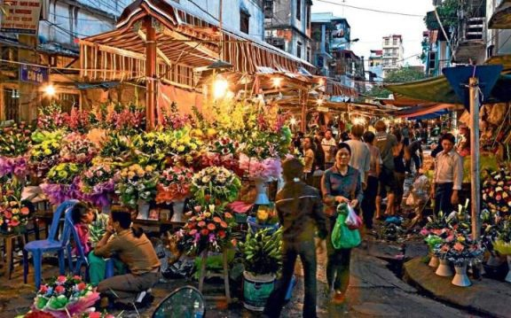 Việt Nam là một trong chín điểm đến an toàn cho du khách nữ - 6