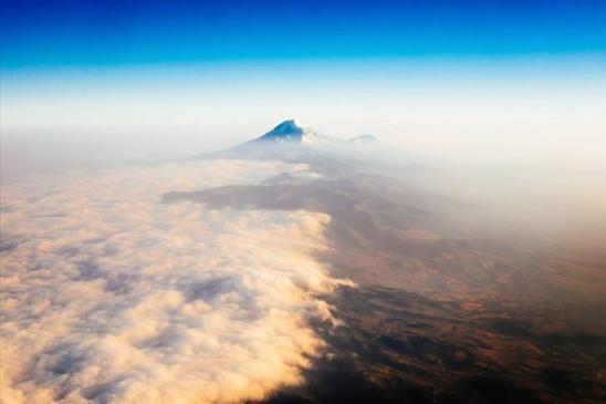 Cẩn thận với 9 ngọn núi lửa có thể hoạt động bất kì khi nào - 7
