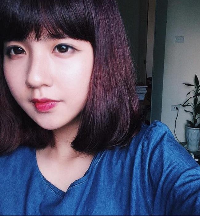Bùi Khánh Hà (sinh năm 1996), đang theo học khoa Tài chính quốc tế của trường ĐH Ngoại thương (Hà Nội).
