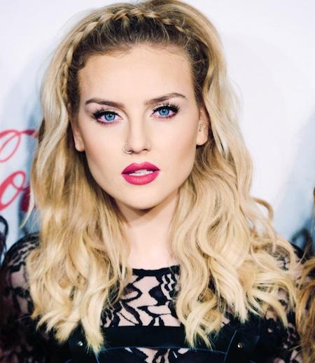 Nữ ca sĩ nhóm Little Mix vẫn chưa thể tha thứ cho tình cũ