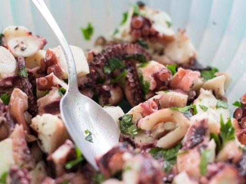 Những món ăn khiến bạn chảy nước miếng khi đi du lịch nước Ý - 6