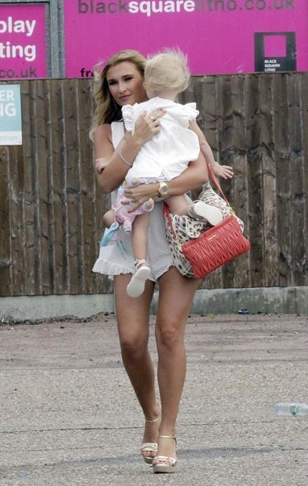 Người đẹp đang lên kế hoạch để có thêm em bé