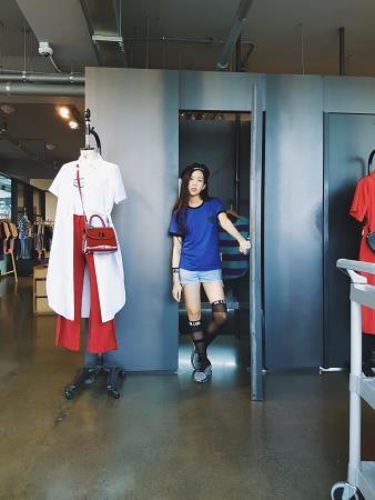 MIN tự tay chọn trang phục cho MV mới tại Hàn Quốc - 7