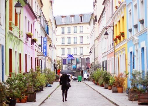 Những điểm chụp ảnh đẹp nhất ở Paris - 8