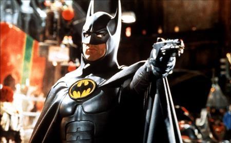 """Người dơi, siêu anh hùng """"nhẵn mặt"""" với điện ảnh - 7"""