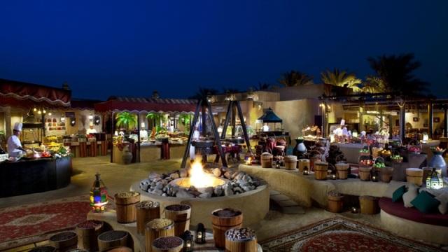 Top 10 nhà hàng sang nhất dành cho giới thượng lưu ở Dubai - 8