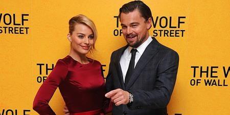 """May mắn bắt đầu mỉm cười với Margot Robbie khi cô nhận được lời mời thử vai cho bộ phim """"The wolf of Wall Street"""" của đạo diễn kỳ cựu Martin Scorsese"""
