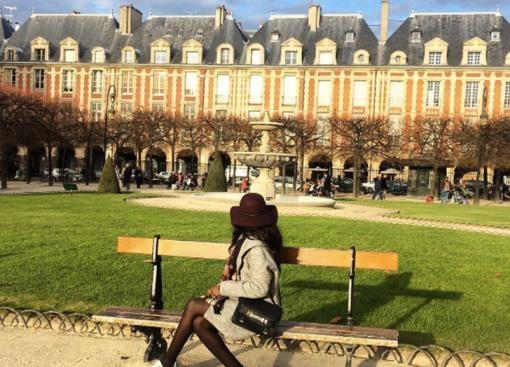 Những điểm chụp ảnh đẹp nhất ở Paris - 9