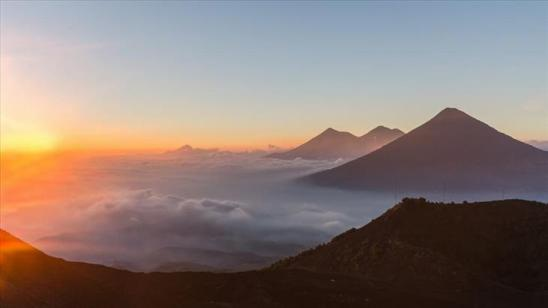 Cẩn thận với 9 ngọn núi lửa có thể hoạt động bất kì khi nào - 9