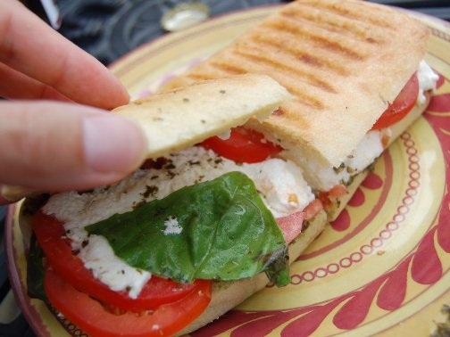 Những món ăn khiến bạn chảy nước miếng khi đi du lịch nước Ý - 8
