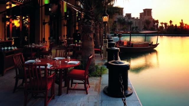 Top 10 nhà hàng sang nhất dành cho giới thượng lưu ở Dubai - 9
