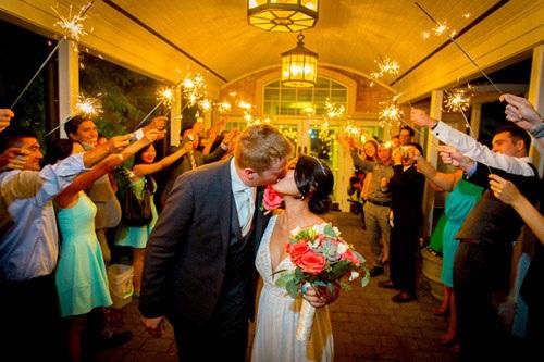 Tuyền Tâm - Brian Merrell kết hôn trong sự chúc phúc của gia đình và bạn bè