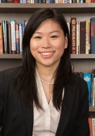 Lê Nguyên Quỳnh Như – cô gái gốc Việt sáng lập dự án trại hè phi lợi nhuận HVIET.