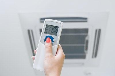 Dùng điều hoà nhiệt độ như thế nào cho tiết kiệm điện? - 1