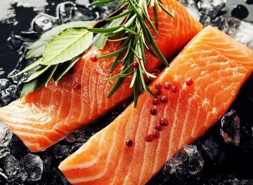 10 thực phẩm ngăn ngừa say nóng hiệu quả - 10