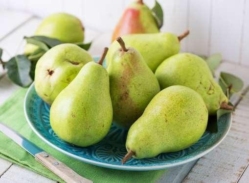 10 thực phẩm ngăn ngừa say nóng hiệu quả - 9