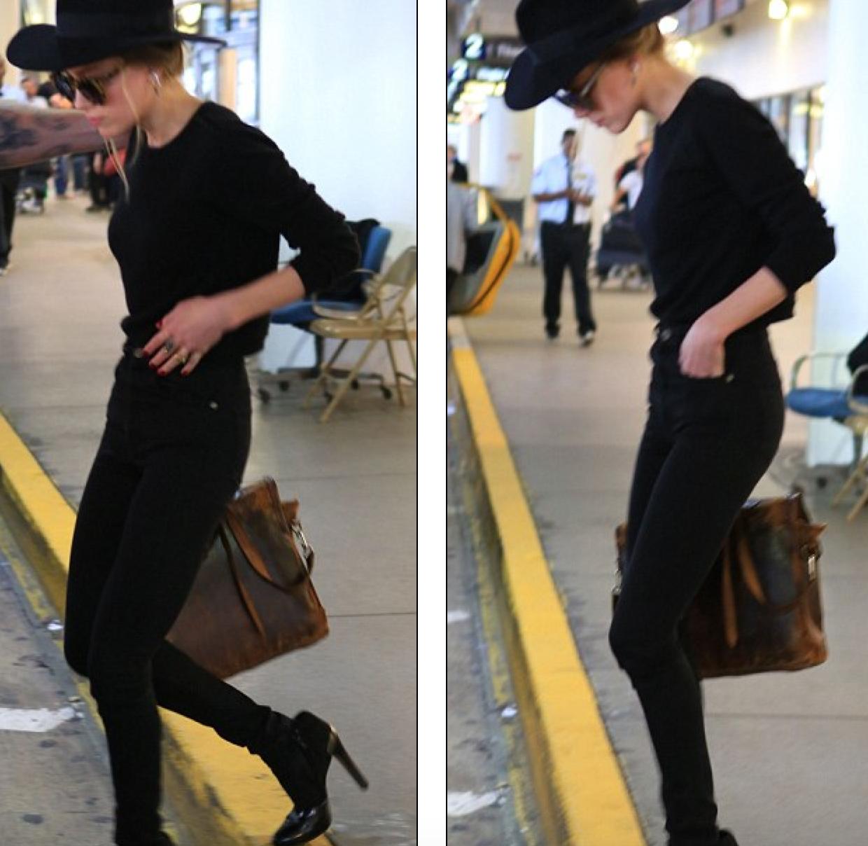 """Amber Heard gầy rộc vì vụ ly dị với """"cướp  biển"""" Johnny Depp - 7"""