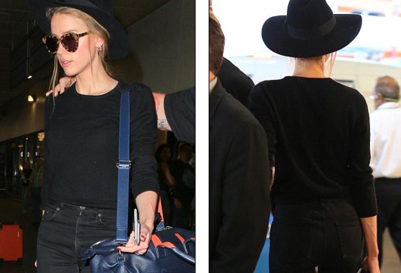 Amber Heard khẳng định, cô muốn được bảo vệ chứ không phải tiền từ Johnny Depp khi tuyên bố ly dị.