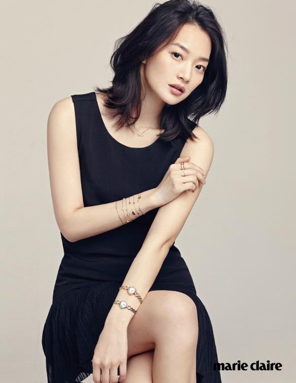 """Shin Min Ah: """"Tôi không còn áp lực lúc nào cũng phải xinh đẹp"""" - 20"""