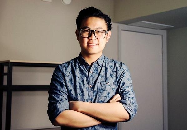 Tác giả bài viết Nguyễn Siêu - SV ngành Truyền thông và Điện ảnh ĐH Vassar (New York , Mỹ khóa 2017), trưởng ban Truyền thông VietAbroader.