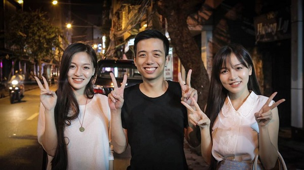 Chị em song sinh 9X Việt giành quán quân ý tưởng kinh doanh tại Nhật - 9