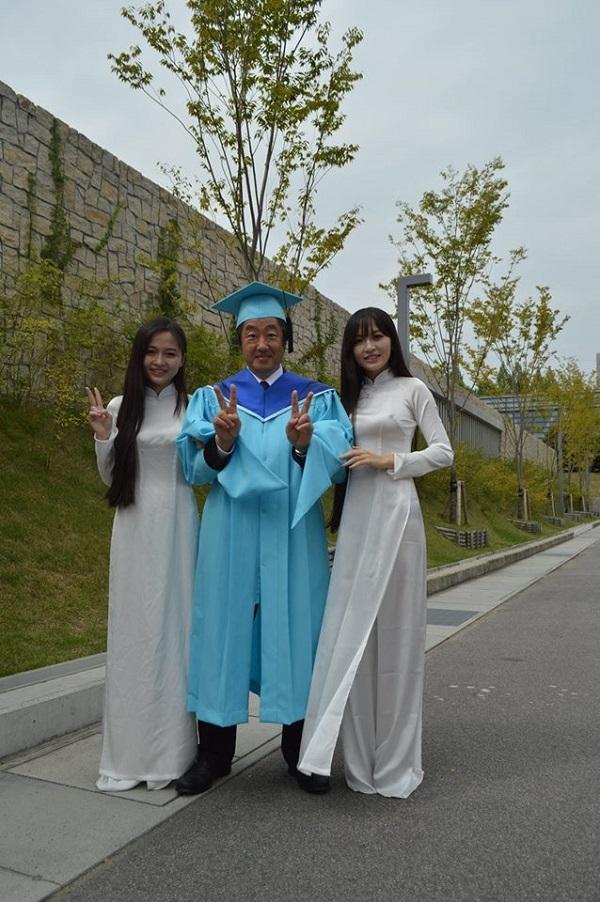Chị em song sinh 9X Việt giành quán quân ý tưởng kinh doanh tại Nhật - 7