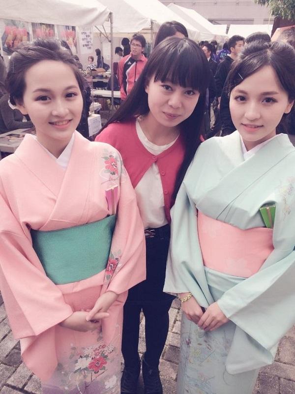 Chị em song sinh 9X Việt giành quán quân ý tưởng kinh doanh tại Nhật - 8