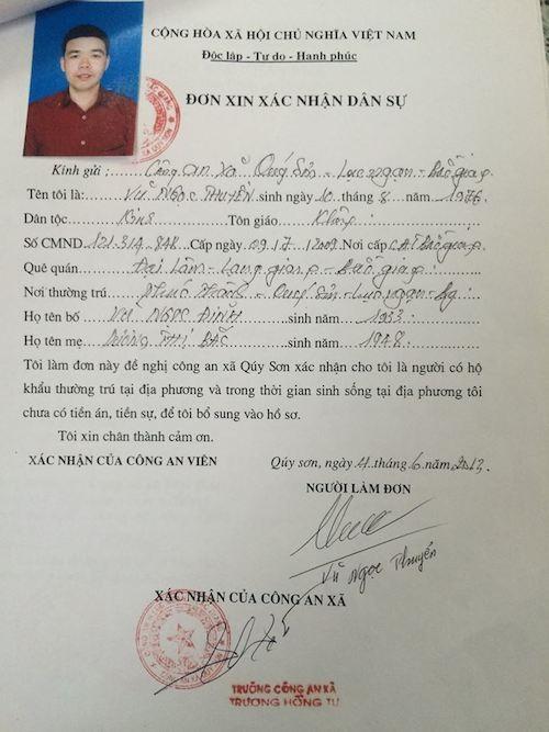Bài 11: Thêm Sở KHĐT tỉnh Bắc Giang cấp đăng ký kinh doanh cho trùm lừa đảo - 1