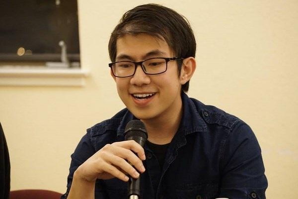 Anh Nguyễn Minh Thảo nhấn mạnh, để khởi nghiệp thành công phải có nhân tài bên cạnh mình.
