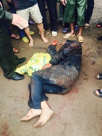 Nghi phạm trộm chó đã bị đánh tử vong sau khi dùng súng chống trả người dân truy đuổi