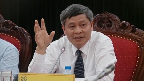 Thứ trưởng Phạm Công Tạc: Cần phải thẩm định dự án đầu tư mới biết đầu vào như nào, đầu ra như nào