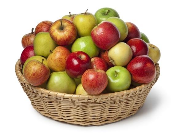 Giải mã lợi ích sức khỏe của 10 loại trái cây ngày tết - 1