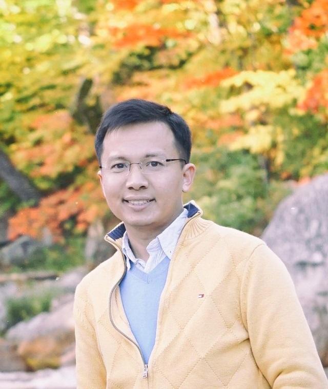 Ts Vũ Thành Long Hiện Là Giảng Viên Và Nhà Nghiên Cứu Khoa Học Về Lĩnh