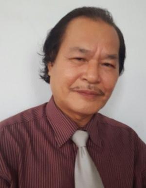 Nhà giáo Nguyễn Văn Ưng