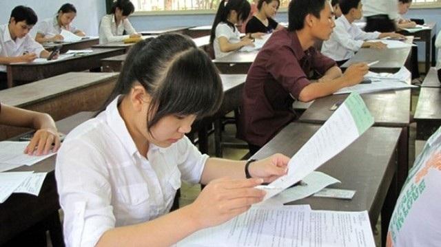 Tranh cãi việc bỏ kỳ thi THPT quốc gia - 1