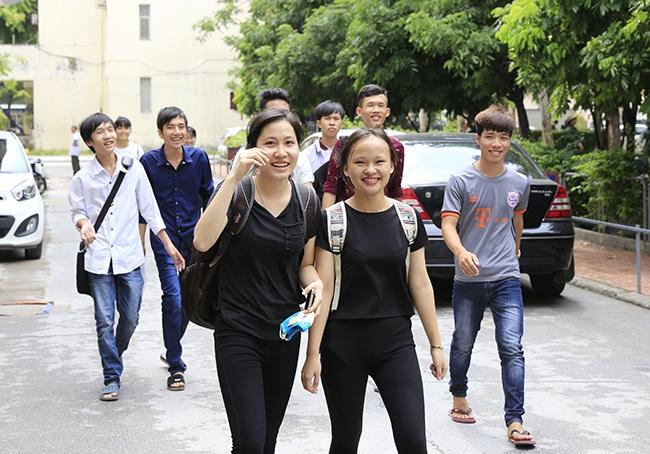 Hơn 10.000 thí sinh dự kỳ thi đánh giá năng lực đợt 2 vào ĐH Quốc gia Hà Nội - 1