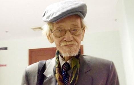 Nhà thơ Bàng Sĩ Nguyên