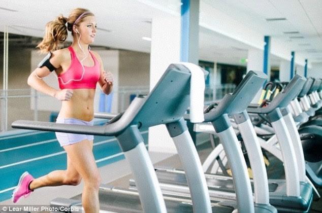 Tập thể dục dưới 3 lần/tuần là một yếu tố nguy cơ dẫn đến tiền tiểu đường