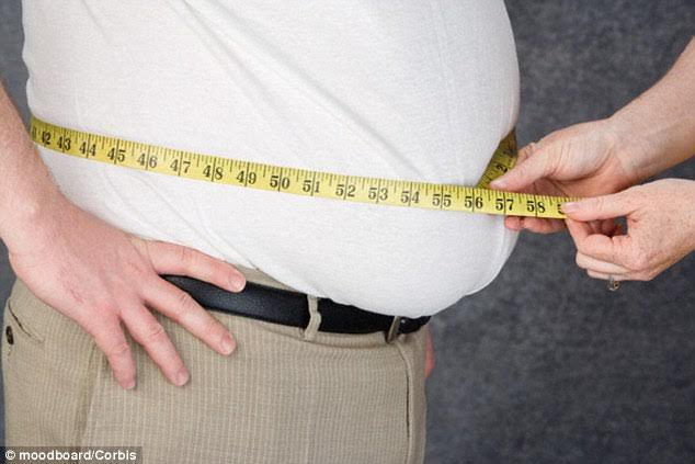 Người bị tiền tiểu đường nên giảm 7% cân nặng
