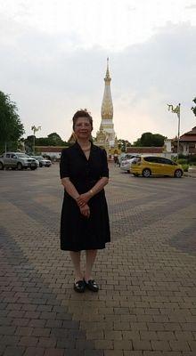 Trở lại Nakhon Phanom - 1