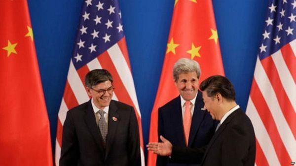 Vì sao Mỹ - Trung khó nói chuyện? - 1