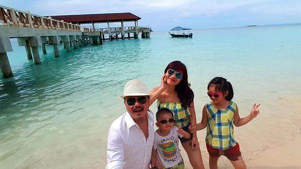 Tạm biệt nhé Pulau Redang!