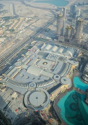 Khám phá Abu Dhabi: Thành phố ngàn hoa trên sa mạc - 14