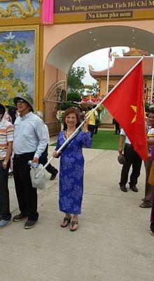 Trở lại Nakhon Phanom - 11