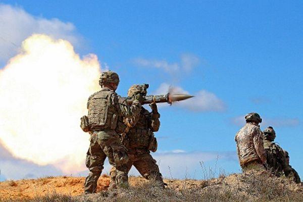 Dõi theo cuộc tập trận của Mỹ và đồng minh ở gần biên giới Nga - 6