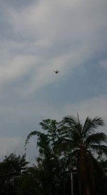 Trở lại Nakhon Phanom - 2