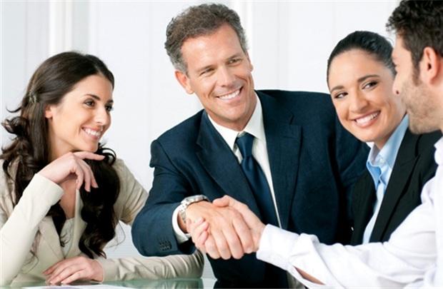 Văn hóa biết chịu trách nhiệm trong công ty - 1