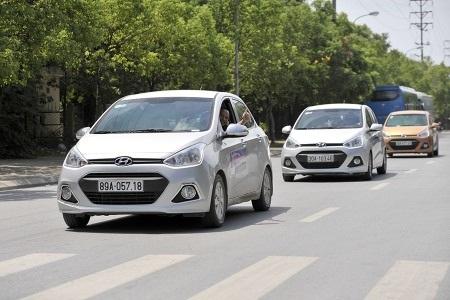 Ồ ạt nhập khẩu ô tô giá rẻ từ Ấn Độ - 1