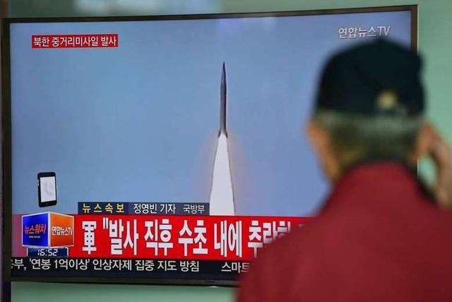 (Ảnh minh họa: AFP)