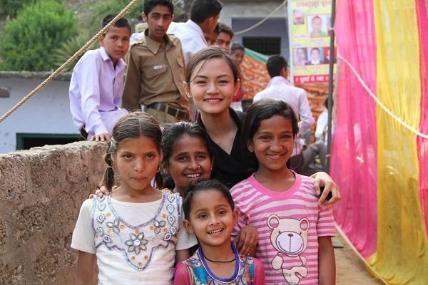 """Nữ sinh tuổi 17 nhận """"mưa"""" học bổng từ 12 trường ĐH tốt nhất thế giới - 4"""